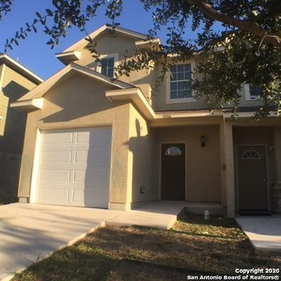 5006 FLIPPER DR, San Antonio, TX 78238 - Photo 1