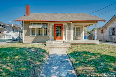 1639 W CRAIG PL, San Antonio, TX 78201 - Photo 1
