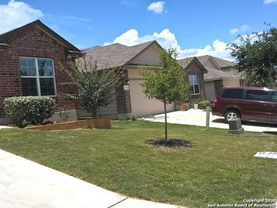 11715 CARAWAY HL, San Antonio, TX 78245 - Photo 1