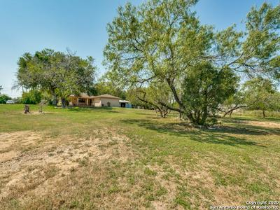 1309 ELM ST, Jourdanton, TX 78026 - Photo 2