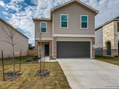 7951 BROUSSARD, San Antonio, TX 78253 - Photo 1