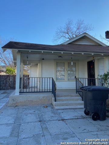 1104 W GRAMERCY PL, San Antonio, TX 78201 - Photo 2