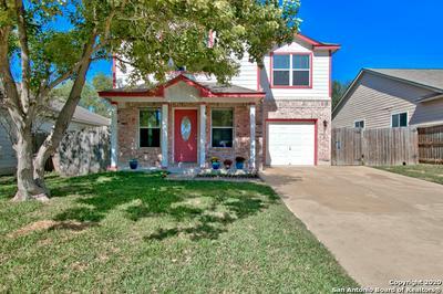 3819 PALO SOLO, San Antonio, TX 78223 - Photo 2