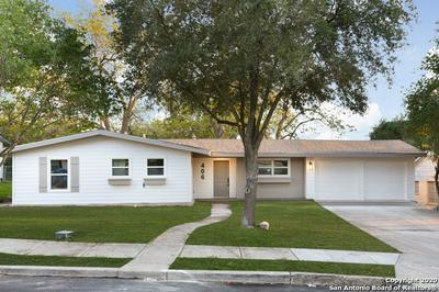 406 STOCKTON DR, San Antonio, TX 78216 - Photo 2