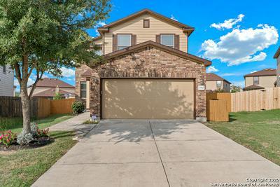 7362 AZALEA SQ, San Antonio, TX 78218 - Photo 1