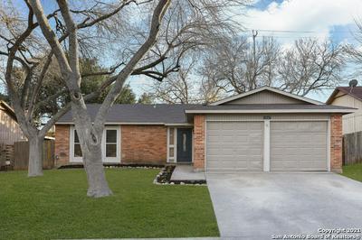 11047 WHITE SANDS ST, Live Oak, TX 78233 - Photo 1