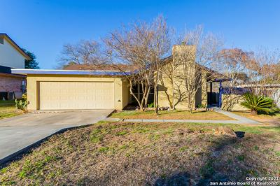 3113 OLD RANCH RD, San Antonio, TX 78217 - Photo 1