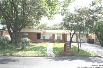 4614 ALLEGHENY DR, San Antonio, TX 78229 - Photo 1