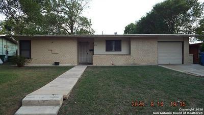 514 CICERO DR, San Antonio, TX 78218 - Photo 1