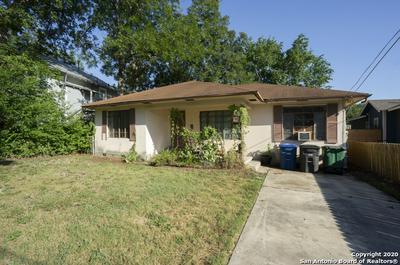 122 ZAPATA ST, San Antonio, TX 78210 - Photo 2