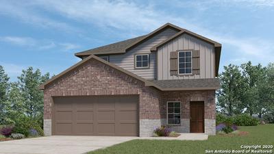 101 HOGANS ALY, Floresville, TX 78114 - Photo 2