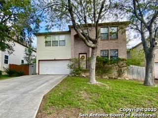 4818 SUNLIT WELL DR, San Antonio, TX 78247 - Photo 1