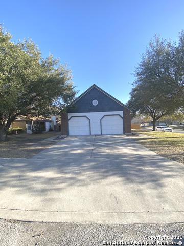 6302 WADDESDON WOOD, San Antonio, TX 78233 - Photo 1