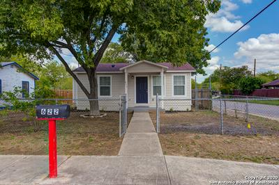 622 S SAN IGNACIO AVE, San Antonio, TX 78237 - Photo 1