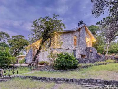 18907 SHERWOOD TRL, Grey Forest, TX 78023 - Photo 1