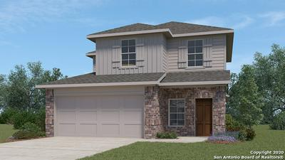 208 MIDDLE GREEN LOOP, Floresville, TX 78114 - Photo 1