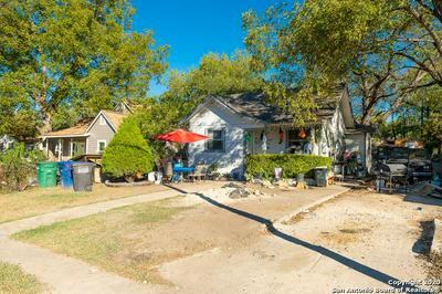 129 E DULLNIG CT, San Antonio, TX 78223 - Photo 1