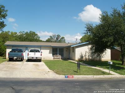 105 SURREY LN, Universal City, TX 78148 - Photo 2