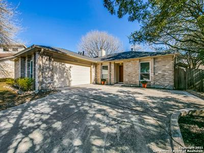 15102 SPRING SKY ST, San Antonio, TX 78247 - Photo 2