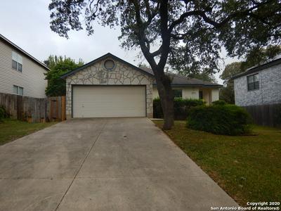 15954 TAMPKE PL, San Antonio, TX 78247 - Photo 1