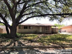 3815 SHERRIL BROOK RD APT 4, San Antonio, TX 78228 - Photo 1