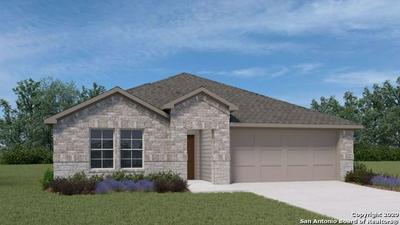 2162 WOOD DRAKE LN, New Braunfels, TX 78130 - Photo 2
