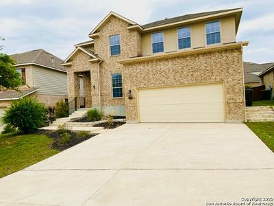 3206 BRISCOE TRL, San Antonio, TX 78253 - Photo 2