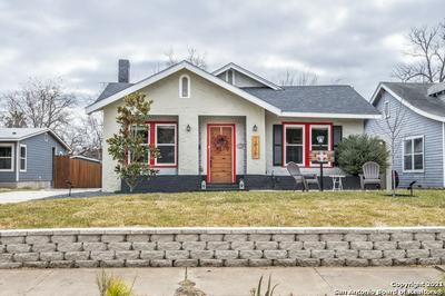 2030 W GRAMERCY PL, San Antonio, TX 78201 - Photo 2