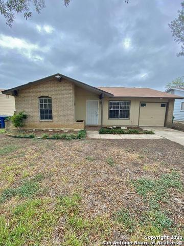 4542 GUADALAJARA DR, San Antonio, TX 78233 - Photo 1