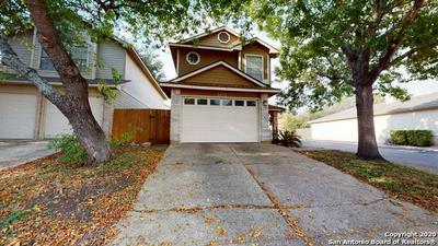 3202 STONEY LEAF, San Antonio, TX 78247 - Photo 1