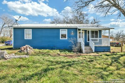 1302 HOUGH, Adkins, TX 78101 - Photo 1