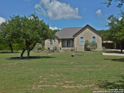 501 HIGH COUNTRY RDG, San Antonio, TX 78260 - Photo 1