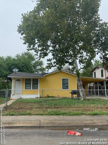 3911 SPEAR ST, San Antonio, TX 78237 - Photo 2