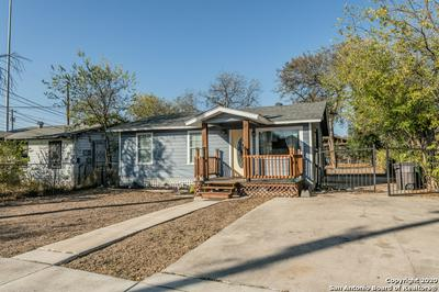 423 PRINCETON AVE, San Antonio, TX 78201 - Photo 2