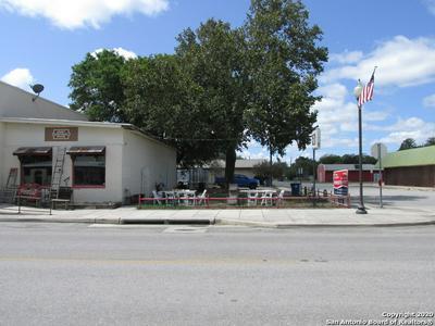 317 N CENTER ST, Sabinal, TX 78881 - Photo 2