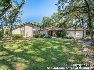 9535 TEAKWOOD DR, San Antonio, TX 78266 - Photo 2
