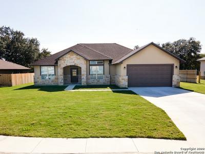 1705 CROOKED CRK, Pleasanton, TX 78064 - Photo 1