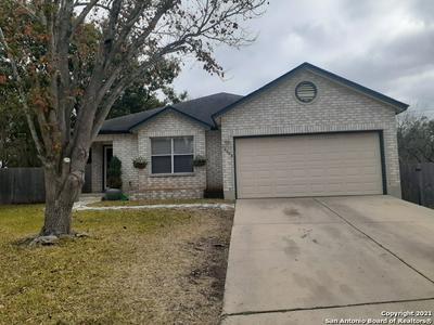 15802 PLEASANT WELL DR, San Antonio, TX 78247 - Photo 2