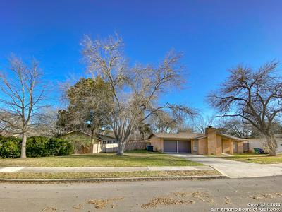 12618 EL PALACIO ST, San Antonio, TX 78233 - Photo 2