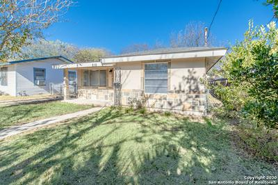 215 ILLG AVE, San Antonio, TX 78211 - Photo 2