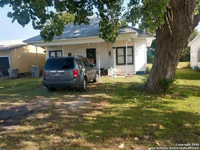 307 W DALLAS AVE, Seadrift, TX 77983 - Photo 2