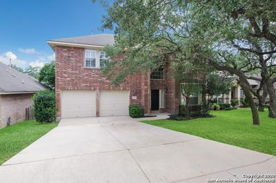 25218 BATTLE LK, San Antonio, TX 78260 - Photo 1