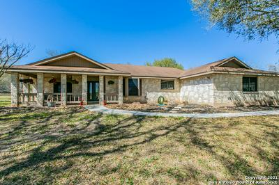 1591 COUNTY ROAD 326, Adkins, TX 78101 - Photo 1