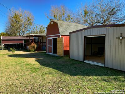 303 W DAILEY ST, Kenedy, TX 78119 - Photo 2