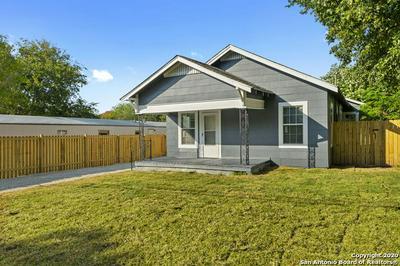 215 VICTORIA ST, Kenedy, TX 78119 - Photo 1