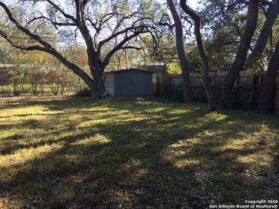 11110 DREAMLAND DR, San Antonio, TX 78230 - Photo 2