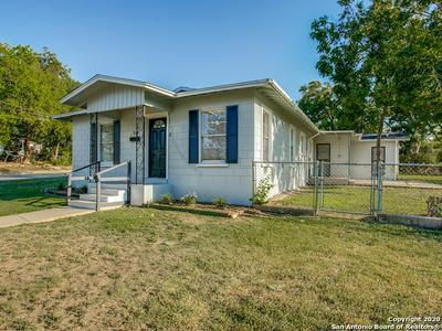 530 W HOLLYWOOD AVE, San Antonio, TX 78212 - Photo 1