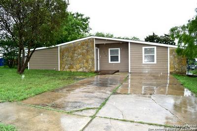 158 ROCK VALLEY DR, SAN ANTONIO, TX 78227 - Photo 1