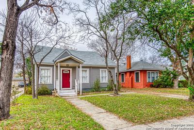 1629 W WOODLAWN AVE, San Antonio, TX 78201 - Photo 2