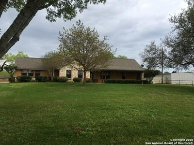 805 COUNTY ROAD 303, Jourdanton, TX 78026 - Photo 1